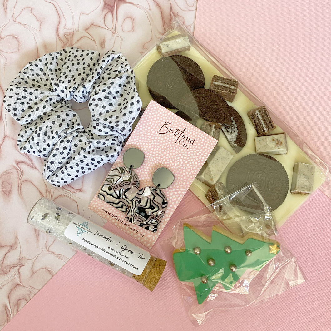 Treat Yourself Gift Pack 6 (Valued at $55)