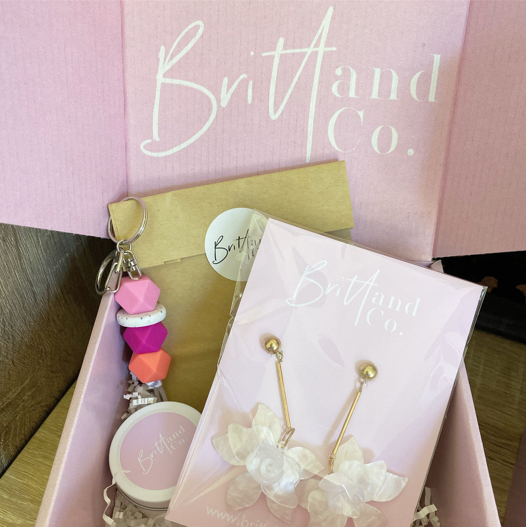 Surprise Gift Box No. 3 (Valued at $70.00)