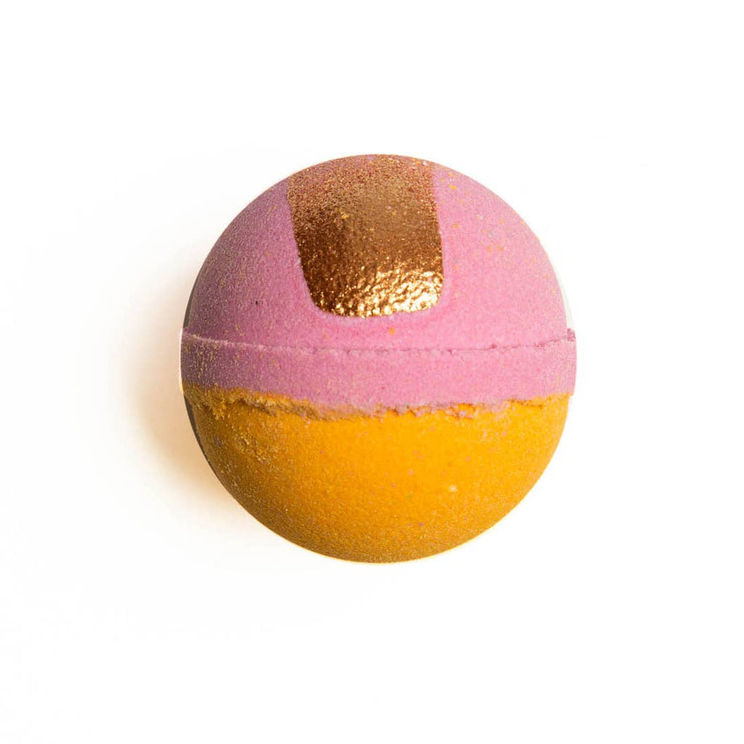Fig & Amber Fall Bath Bomb