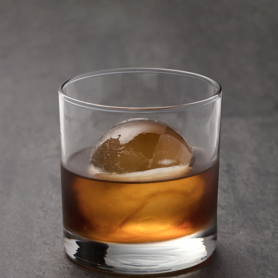 Sphere Cocktail Ice Mold