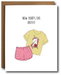 New Year's Outfit