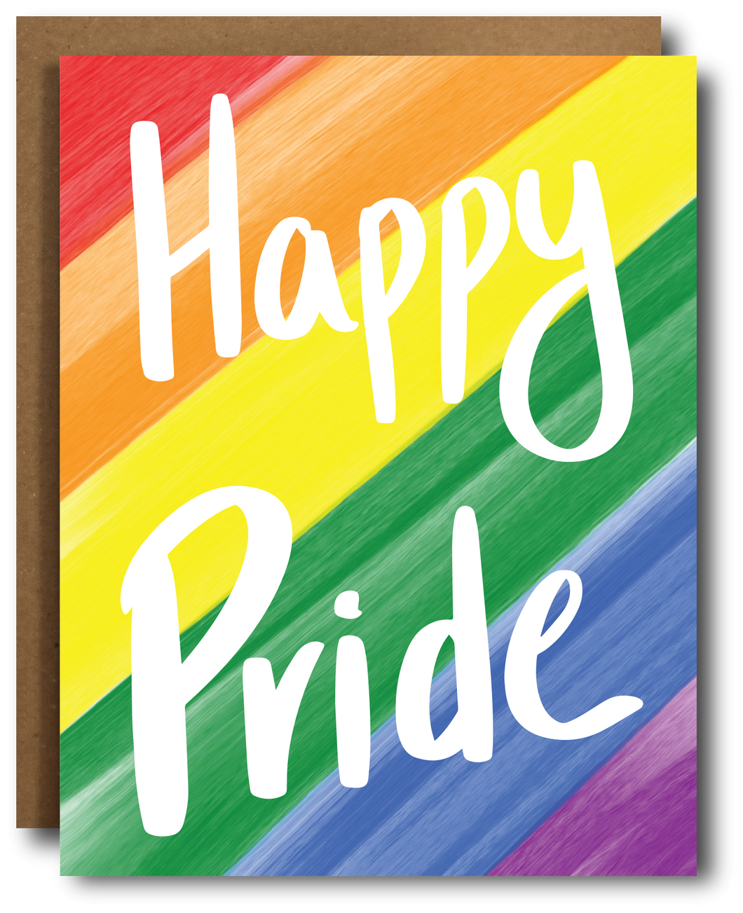 Happy Pride Card
