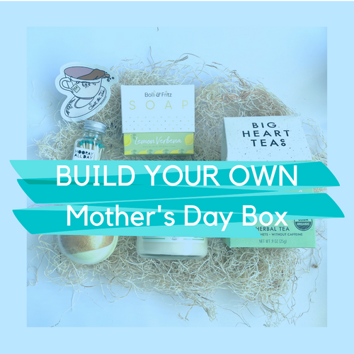 Custom Mother's Day Gift Box