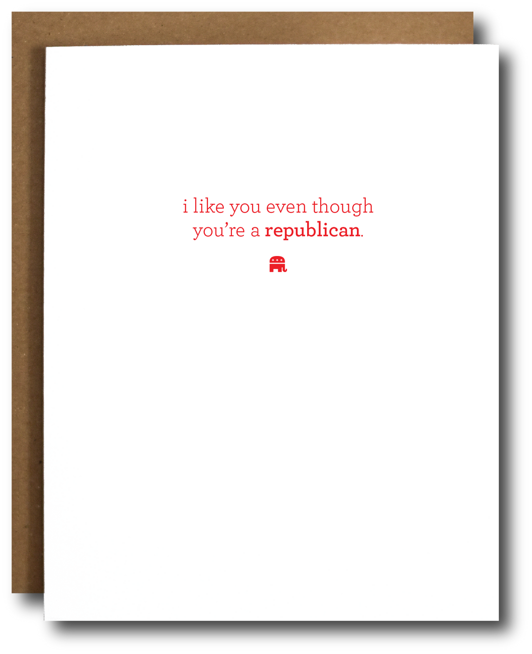 Like You Republican