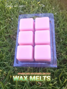 Mystery pack of melts