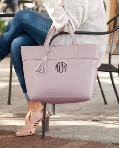 Blush Champagne Pocketbook