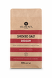 RED GUM SMOKED SALT - BAG - 500g
