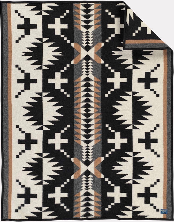 PENDLETON - SPIDER ROCK Jacquard Throw