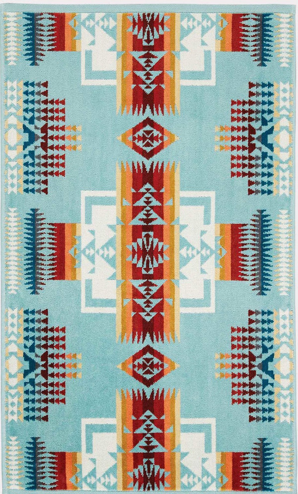PENDLETON - Chief Joseph HAND TOWEL