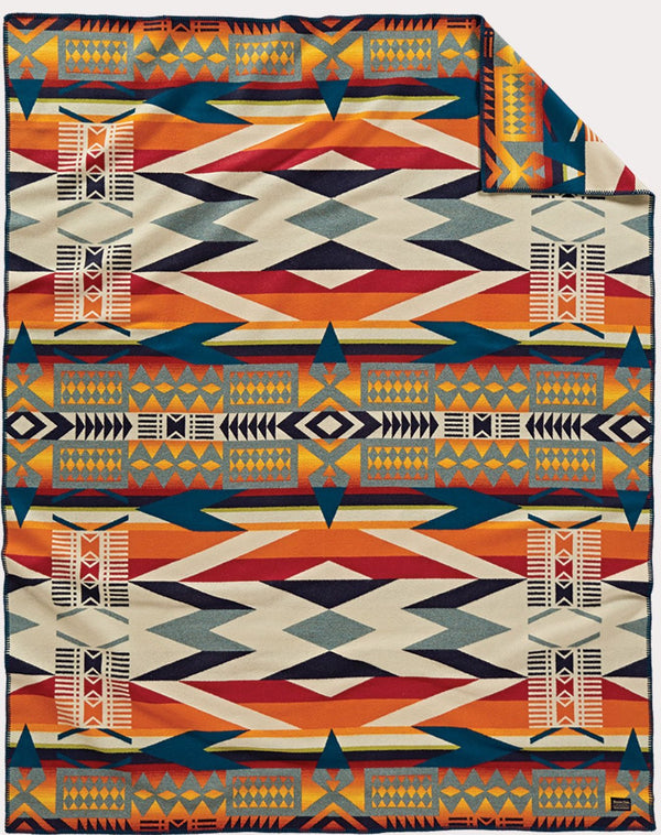 PENDLETON - FIRE LEGEND BLANKET