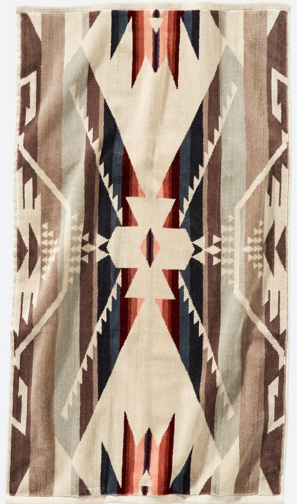 PENDLETON - White Sands Hand Towel