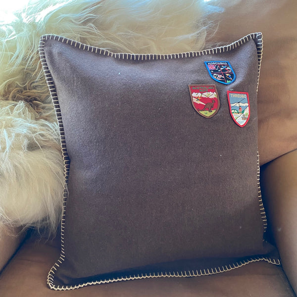PARTY - Necklace by CHARLIE BOND