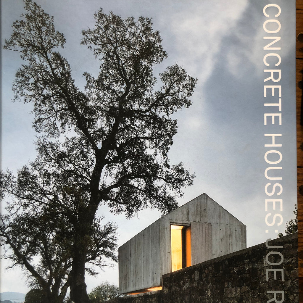 CONCRETE HOUSES : The Poetics of Form