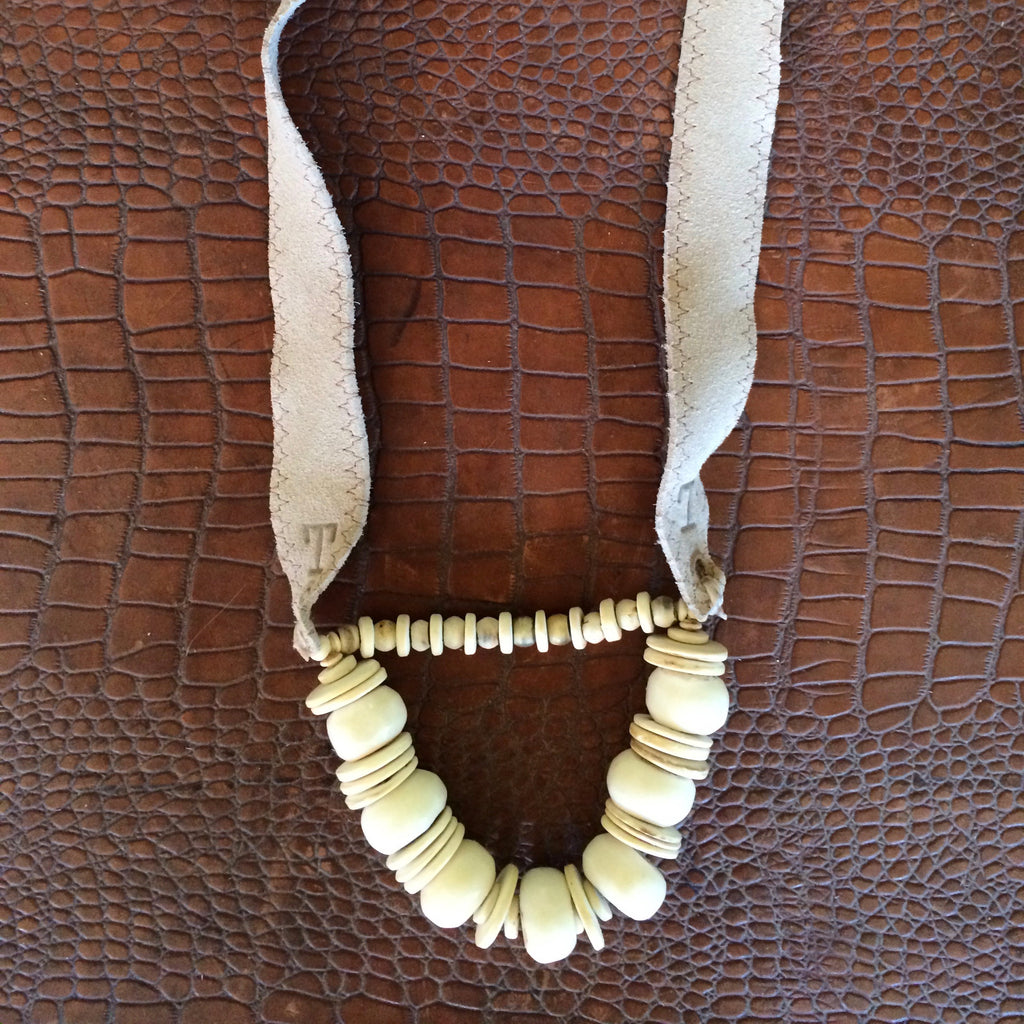 TWINE & TWIG STYLE - Cliff Classic Necklace #3