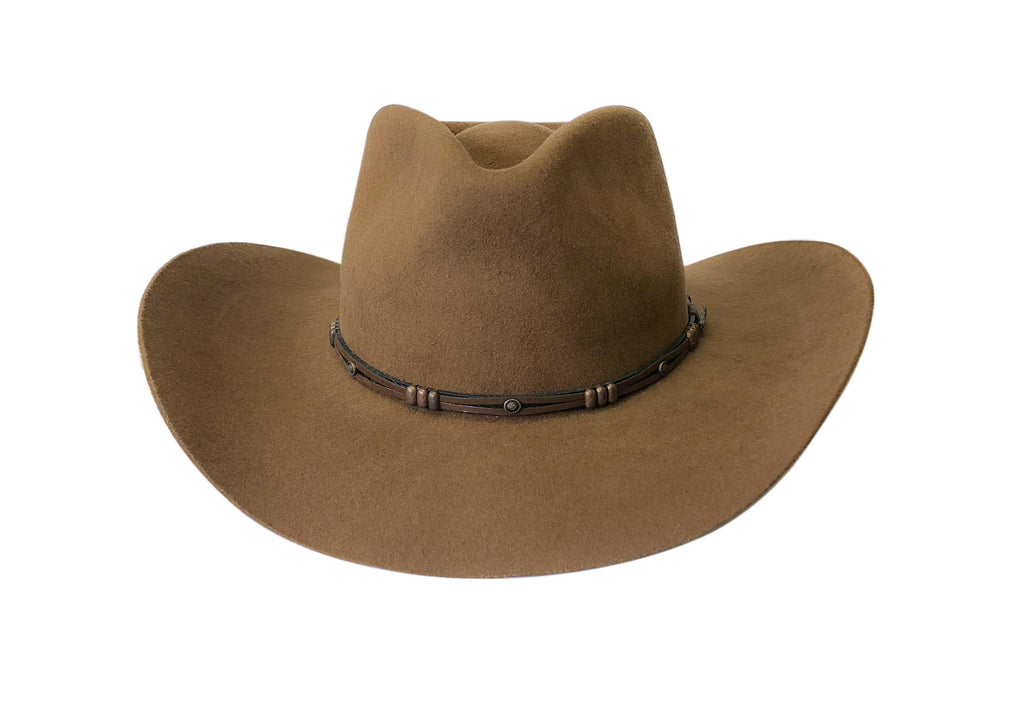 STETSON - COOPER - Fawn