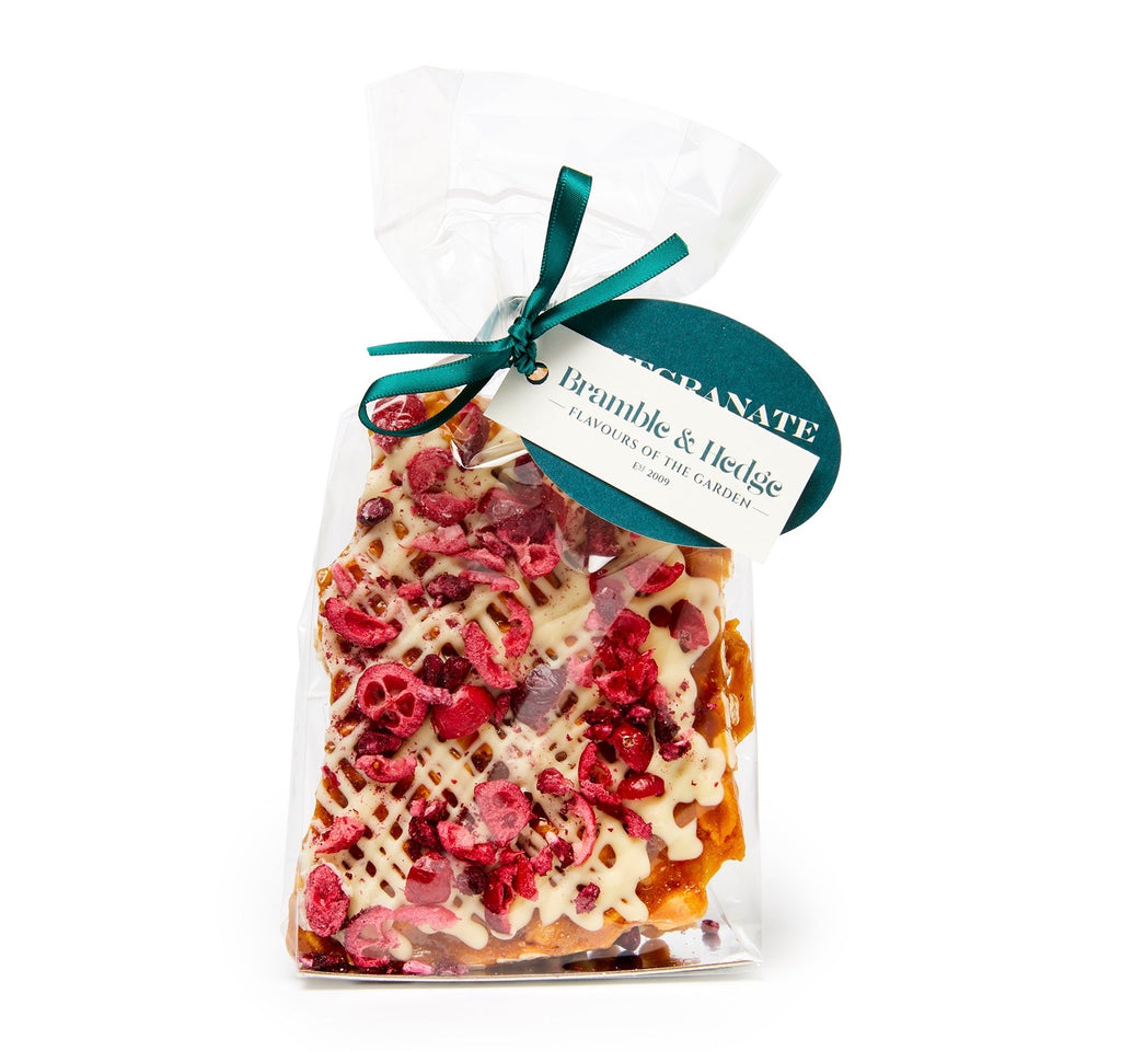 BRAMBLE & HEDGE - Pomegranate, Orange & Cranberry