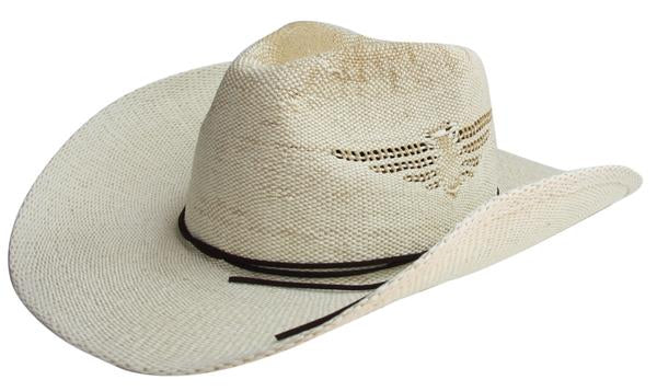 THE KIMBERLEY - Straw hat  - Small