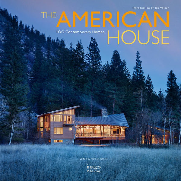 THE AMERICAN HOUSE