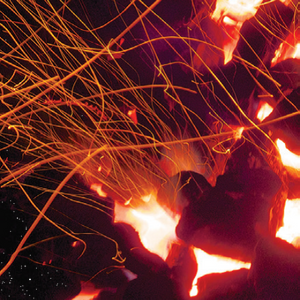 FireWalk Saturday 5 May 16:00 - 20:30