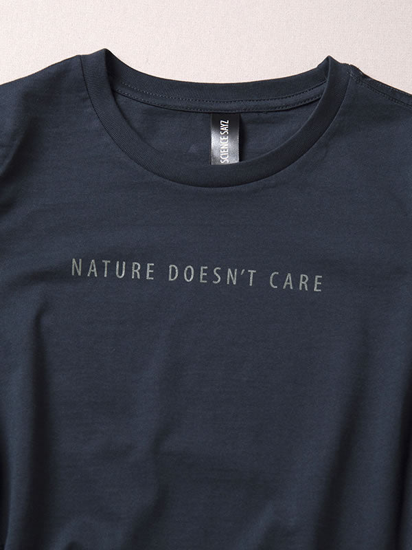 NATURE DOESN'T CARE - WOMEN