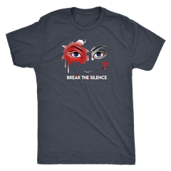 Domestic Violence Awareness -- T-Shirt
