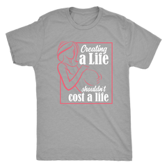 Maternal Mortality -- T-Shirt