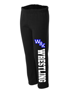 Blue Knights sweatpants