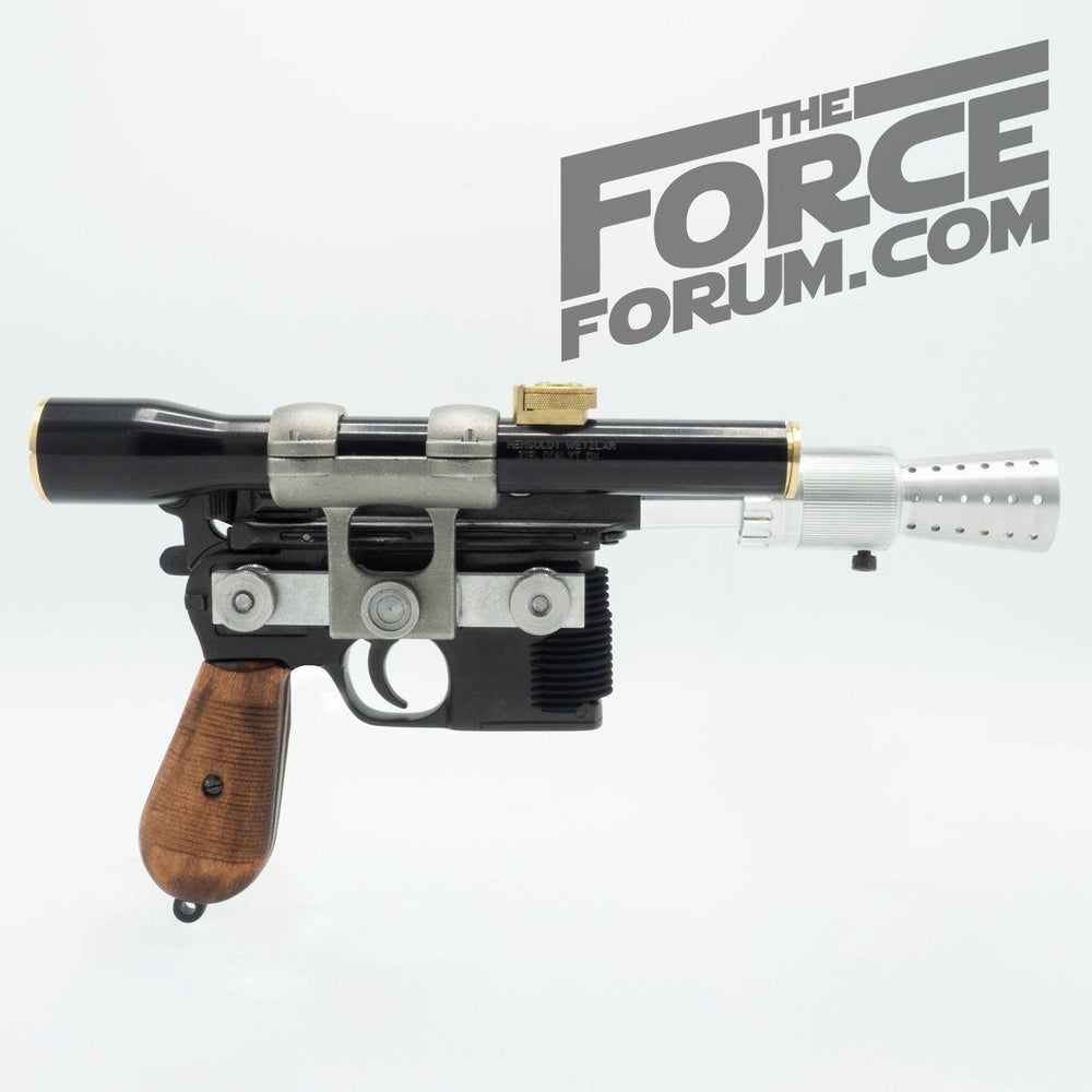 DL-44 blaster from ANH