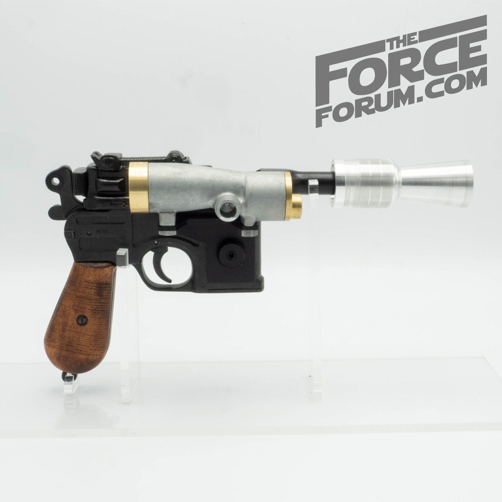 "DL-44 ""Bespin"" Blaster from ESB - The Force Forum"