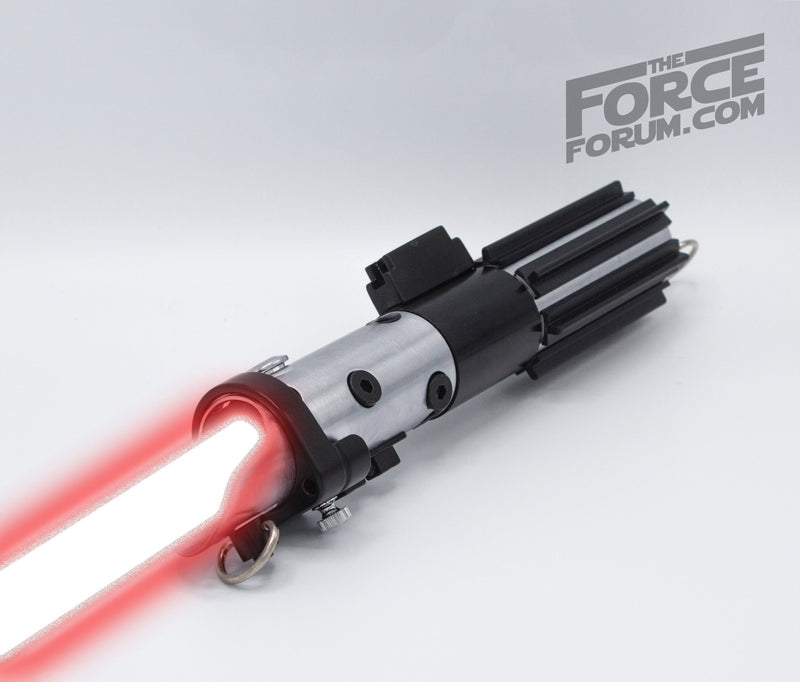 Korbanth Mail-In Saber Full Upgrade - The Force Forum