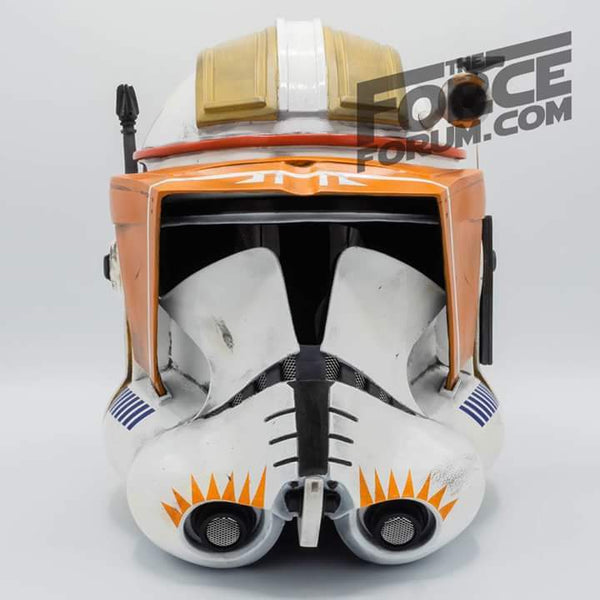 Cody Clone Helmet - The Force Forum