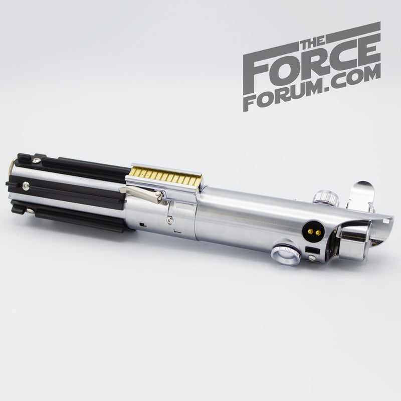Korbanth Graflex 2.5 Saber Hilt - The Force Forum