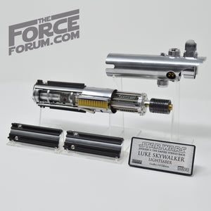 Korbanth Graflex 3.0 Reveal Stand - The Force Forum
