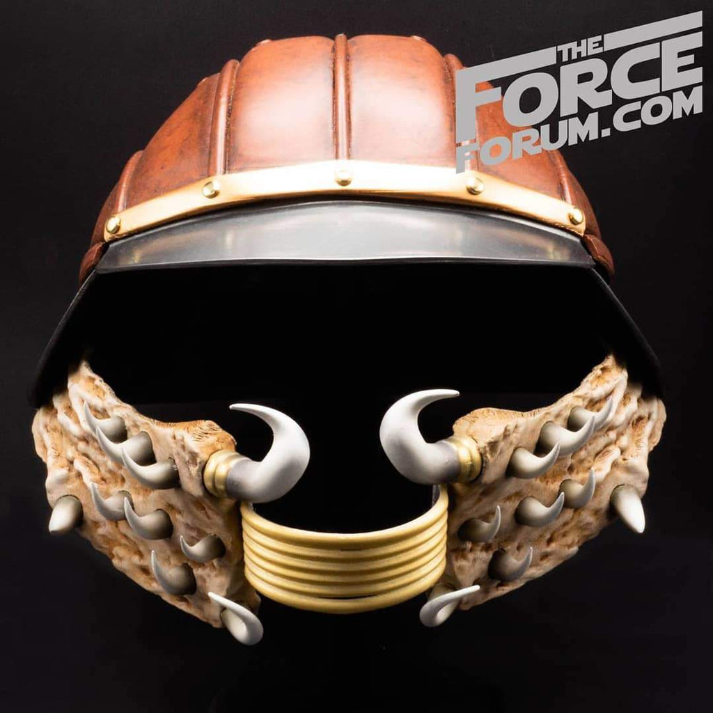 Skiff Guard Helmet - The Force Forum