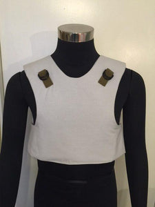 Green Bounty Hunter Flak Vest - The Force Forum