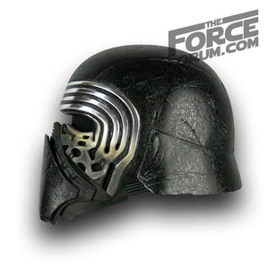Evil Ben 2.0 Helmet by Richard Campbell - The Force Forum