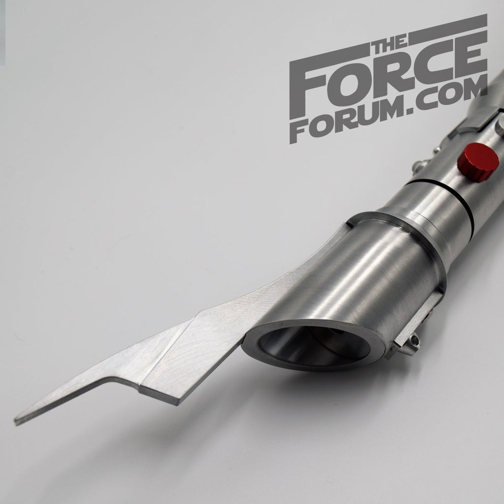 Nightbrother Saber Hilt - The Force Forum