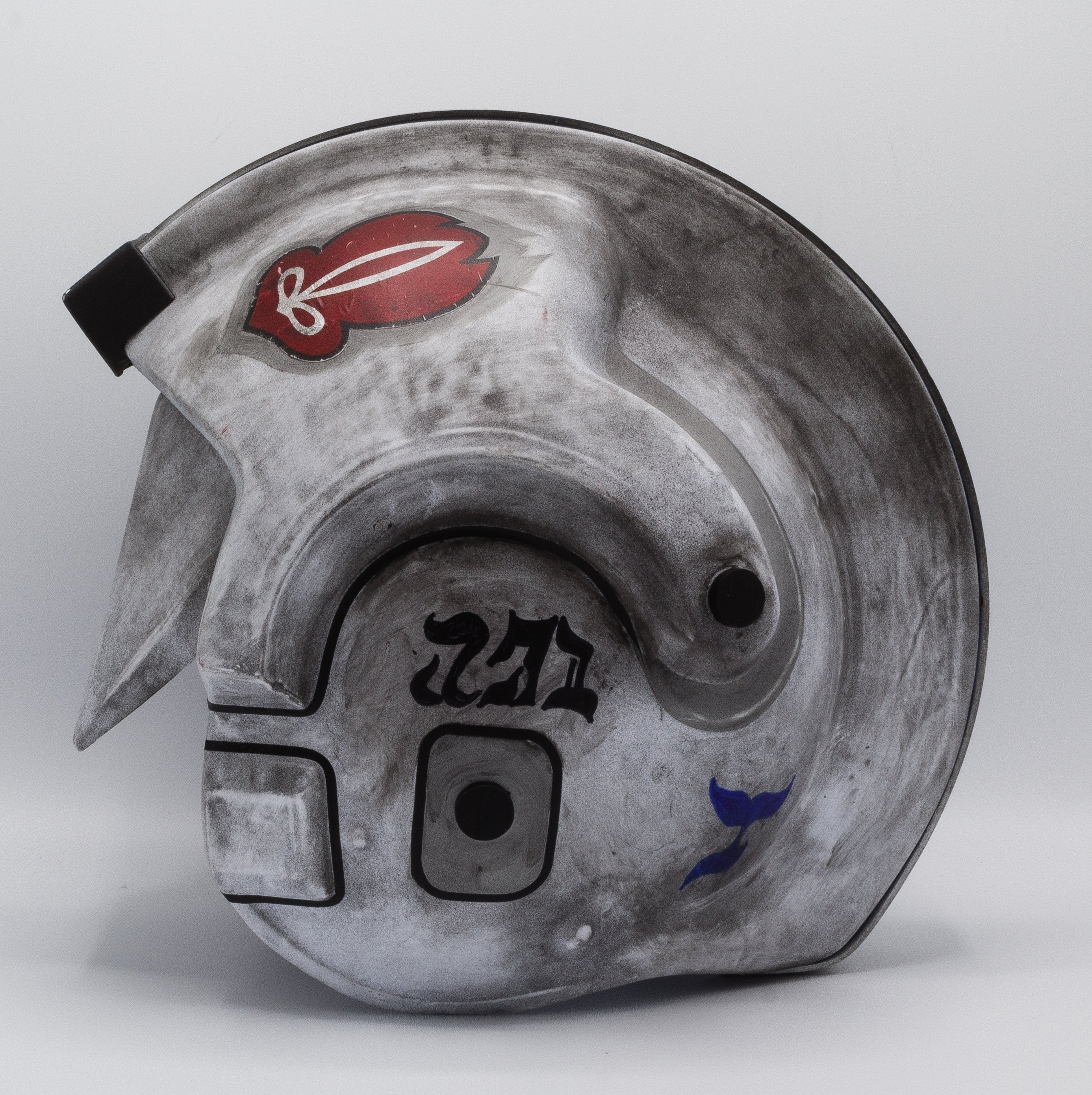 "X Pilot ""Blast Shield""  Helmet - The Force Forum"