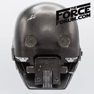 K2 Robot 1:1 Statue - The Force Forum