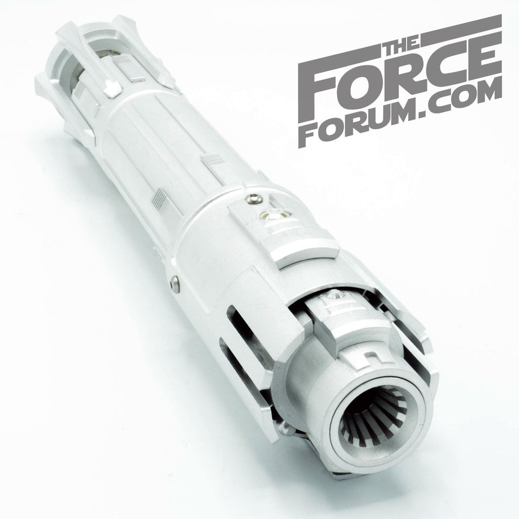 The Light Saber Hilt - The Force Forum