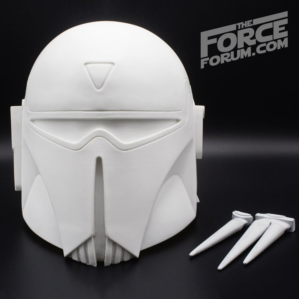 Mando Commando Helmet Kit - The Force Forum