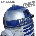 Lifesize Astro Robot - The Force Forum