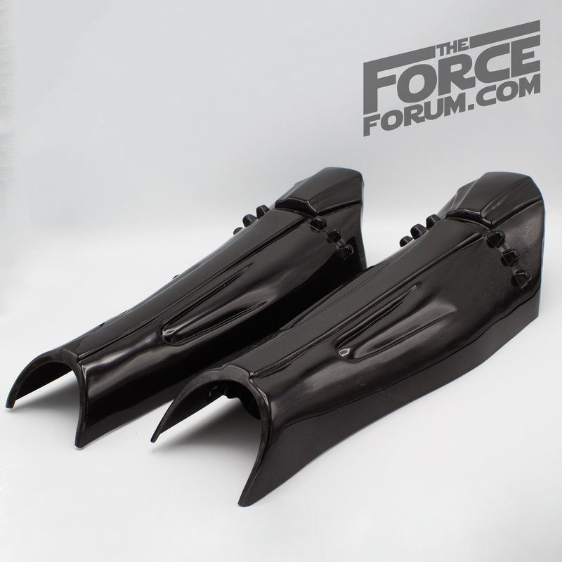 Dark Lord Shin Armor with Straps - The Force Forum