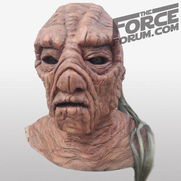 Skiff Pirate Mask - The Force Forum