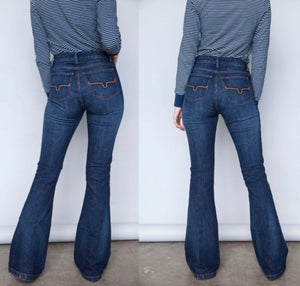 Kimes Ranch Jeans - JENNIFER Flare