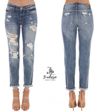 The Weekend Boyfriend Jeans