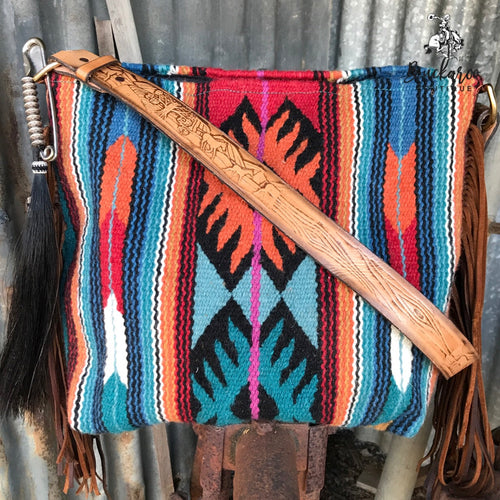 The Serape Dream