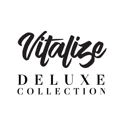 Vitalize + Anti-aging Serum Deluxe Collection 乾性皮膚+精華素尊貴套裝