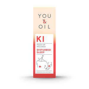 KI - 睡眠幫助 5ml - You and Oil