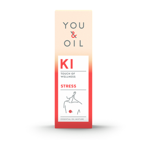 KI - 舒緩壓力 5ml - You and Oil